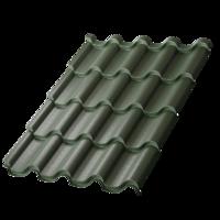 Металлочерепица МП Монтерроса-ML (VikingMP E-20-6007-0.5)