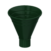 Воронка водосборная D100/300 (ПЛД-02-6005-0.5)