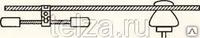 Гаситель вибрации ГПГ-1.6-11-450/16