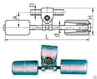 Гаситель вибрации ГВН-5-25