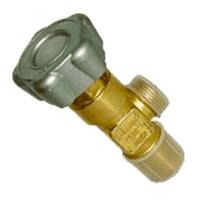 Вентиль кислородный ВК-1 (аналог ВК-94)
