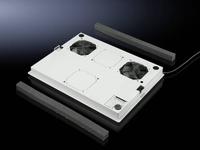 Активный вентиляторный модуль с термостатом BT для шкафов TS 800x600mm (1к-т 2 вентилятора)