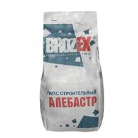 Алебастр BROZEX 1,5 кг 1уп=12шт