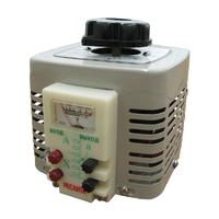 Автотрансформатор (ЛАТР) TDGC2-0,5K