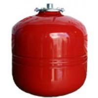 Бак расширительный (экспанзомат) 50 л. 3/4 WRV-50 UniFitt