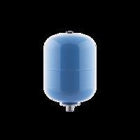 Бак расширительный (гидроаккумулятор) вертикальный Джилекс 10 л. B 10