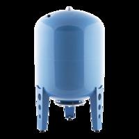 Бак расширительный (гидроаккумулятор) вертикальный Джилекс 150 л. B 150