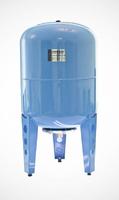 Бак расширительный (гидроаккумулятор) вертикальный Джилекс 80 л. B 80