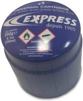 Баллон газовый EXPRESS тип 200 (уп.12 шт.)