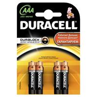 Батарейка AAA, Basic LR03