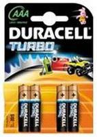 Батарейки Turbo AAA алкалиновые 1.5V LR03