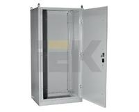 Боковая панель 20.4-36 2000х400мм (RAL 7035) (к-т 2 шт.)