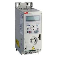 Частотный преобразователь 0,37кВт 220В ACS150-01E-02A4-2, 1 фаза, IP20