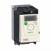 Частотный преобразователь 0,55кВт 240В серия ATV12