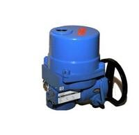 Электропривод к затвору qt-400 (380в) для ду600
