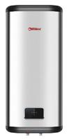 Электроводонагреватель накопит.вертикал. 80 л. FLAT DIAMOND TOUCH 1ф. 0,7/1,3/2,0кВт LCDсенсор.врем.на