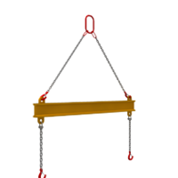 Металлическая часть полотенец траверсы и коромысло ПМ – 322 ф.89-325 8тн