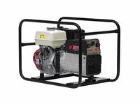 Генератор бензиновый Europower EP 200 X2 DC (сварочный)