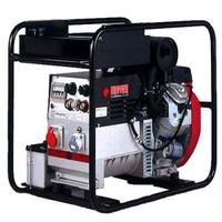 Генератор бензиновый Europower EP 250 ХЕ DC (сварочный)