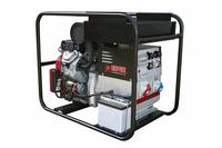 Генератор бензиновый Europower EP 300 XE DC (сварочный)