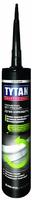 Герметик Tytan Professional Битумно-Каучуковый Кровельный черный 310мл 1уп=12шт