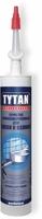 Герметик Tytan Professional Силиконакриловый для Кухни и Ванной бесцветный 310мл (31519/26043) 1уп=12шт