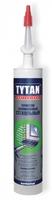 Герметик Tytan Professional Силиконовый Стекольный бесцветный 310мл