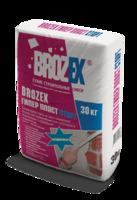 Штукатурка гипсовая для машинного нанесения GPM 51 ПРОФИ ПЛАСТ, Brozex 30кг 1уп=40шт