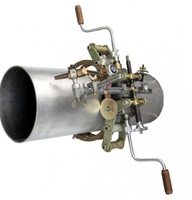 Машина для резки труб Комета