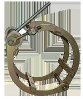 Центратор наружный Ж08А