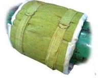 Термозащитный пояс на стык