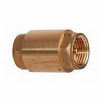 Клапан обратный 1/2 мет. седло Itap 100 (уп.10 шт.)