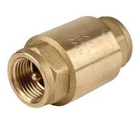 Клапан обратный 2 мет. седло 100 Itap ( уп. 2 шт. )