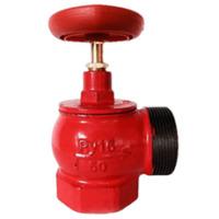 Клапаны и вентили пожарные чугунные