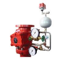 Клапаны водозаполненные Reliable модели E, АДЛ