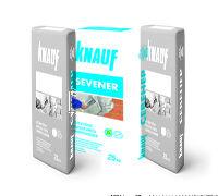 Клеевая штукатурная смесь Севенер 25кг KNAUF 1уп=48шт