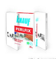 Клей для ГКЛ Перлфикс 30кг KNAUF 1уп=40шт