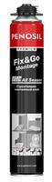 Пено-клей Penosil Premium FIX GO Montage 750мл 1уп=12шт