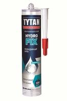 Клей монтажный Tytan Professional Hydro Fix прозрачный 310 мл