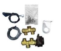 Комплект 3-ходового клапана FUGAS 0020015570 ( для подключения электрических котлов Protherm, Vaillant к бойлерам)