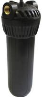Корпус Гейзер 10 х 1/2 для горячей воды 50541