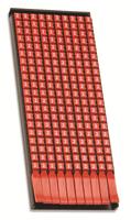 """Маркер для кабеля сечением 0,5-1,5мм символ """"5"""""""