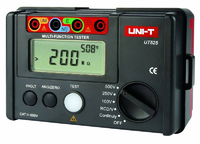 Мегаомметр цифровой UT525