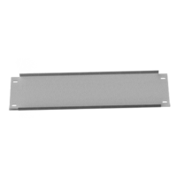 Монтажная панель полимер. МП15/0 1700х520