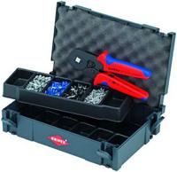 Набор инструмента с гильзами KN-979009
