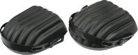 Наколенники защитные резиновые Topex