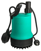 Насос дренажный Wilo TM 32/7 пластик (напор max 7 м., расход 116 л/мин.)