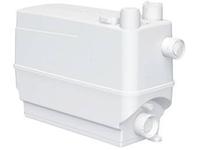 Насос канализационный SOLOLIFT2 C-3 (640 Вт.) 204 л.мин.- расход, 7 м.- напор (для раковины, биде, стиральной маш. и кух. мойки)
