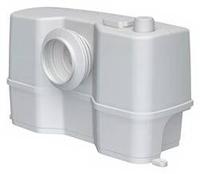 Насос канализационный SOLOLIFT2 WC-1 (620 Вт.) 149 л./мин. напор 8,5 м. (1 умывальник, 1 унитаз)