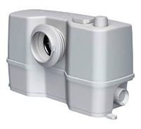 Насос канализационный SOLOLIFT2 WC-3 (620 Вт.) 149 л./мин. напор 8,5 м. (1 умывальник,1 душ.кабина,1 унитаз)
